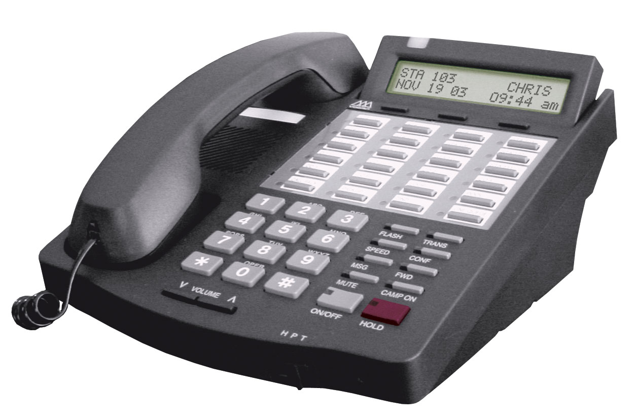 How To Program Vodavi Starplus STS Phone Systems
