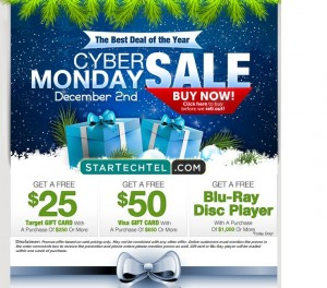 Cyber Monday Deals On Phone Systems