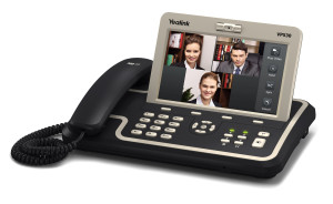 phone systems with video