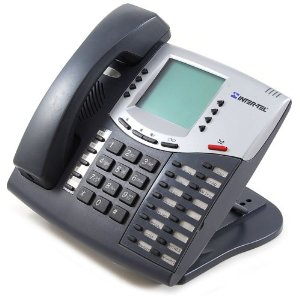 Intertel Axxess 550.8560 Business Phone System