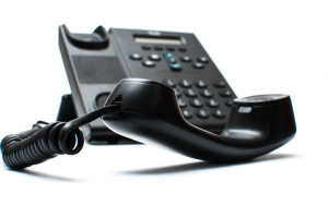 The Resilient Desk Phone