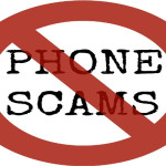 Protect Yourself From Phone Scams
