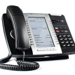 How To Program Feature Keys On The Mitel 5330E-5340E IP Phones