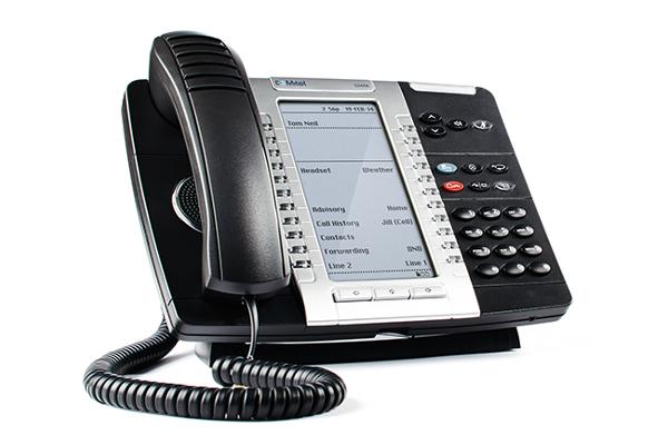 How To Program Feature Keys On The Mitel 5330E/5340E IP Phones -  Startechtel com's Blog
