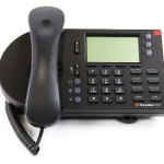 How To Access Voicemail On The ShoreTel 230 IP Phone
