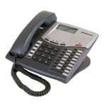 Transferring Calls On The Intertel Axxess 550.8520 Phone