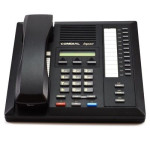 Holding Calls On The Comdial Impact 8012S Phone
