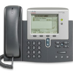 Cisco IP Phone 7942G How To Transfer Calls