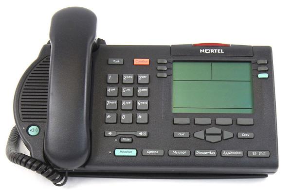 How To Speed Call On The Nortel M3904 Phone - Startechtel com's Blog