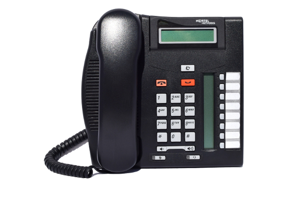 Using Follow Me On The Nortel T7208 Phone