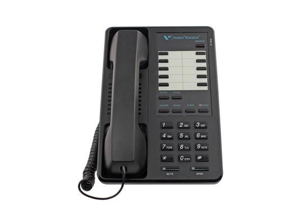Memory Dialing On The Vodavi Starplus 2802 Phone