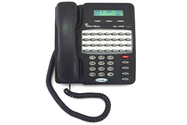 Do Not Disturb On The Tadiran Emerald Ice Phone