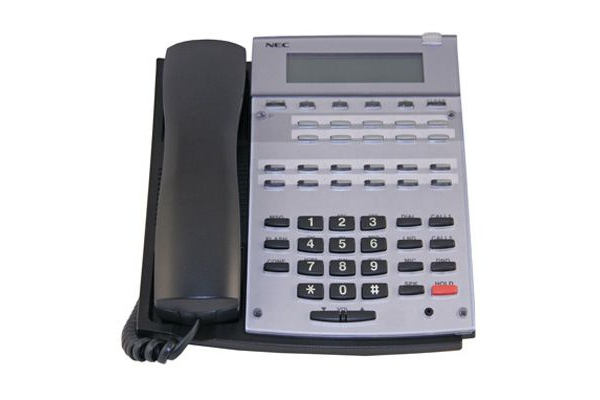 Speed Dial On The NEC Aspire Phone