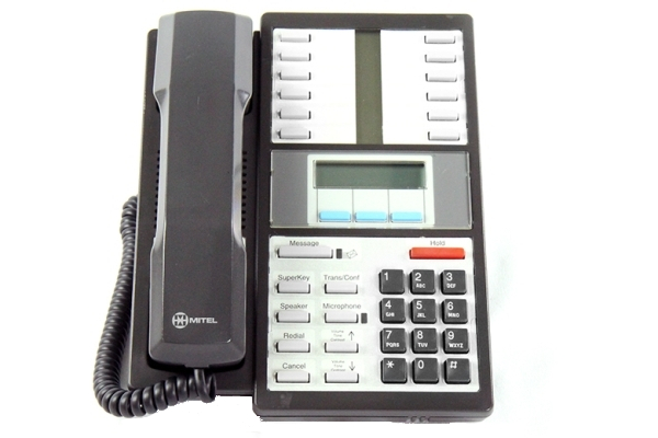 Timed Reminder Feature On The Mitel Superset 420 Phone