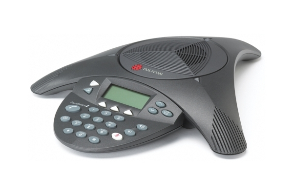 Troubleshooting The Polycom SoundStation2 Conference Phone