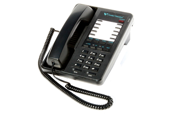 Conference Calls On The Vodavi Starplus 2803 Phone
