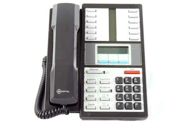 Speed Call Keys On The Mitel Superset 420 Phone